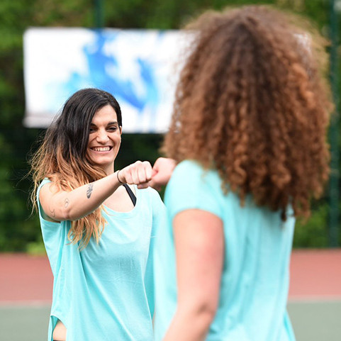 Intro to LTA Assistant – Taster Course for Females